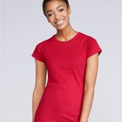 Ladie's Softstyle™ Ringspun T-Shirt